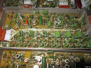 радиодеталь